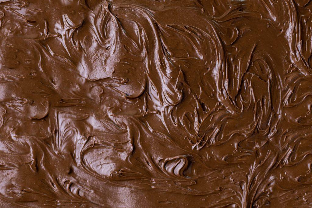 swedish sticky chocolate cake tasty