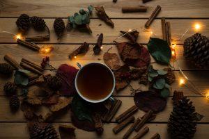Coffee-cinnamon-nutmeg