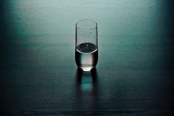 Is the Glass Half-Full or Half-Empty?