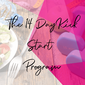 The 14 Day Kick Start Program