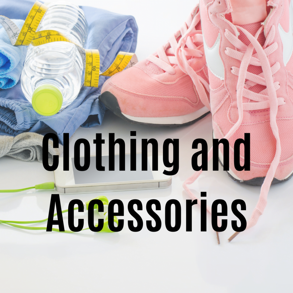 best clothing and accessories