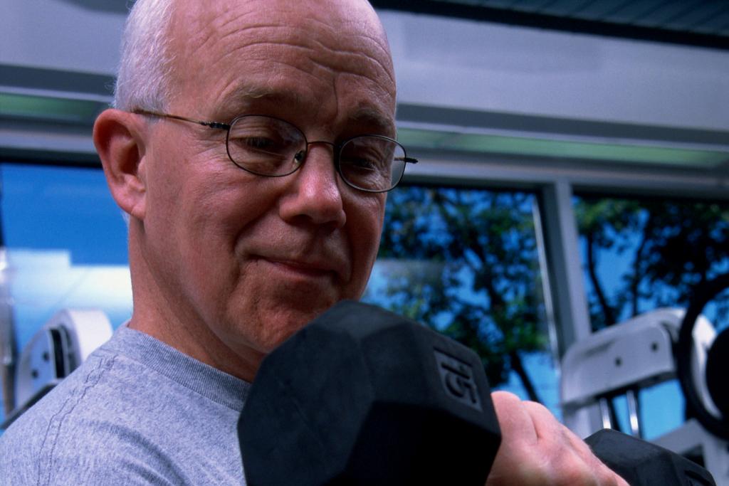 Joe Wicks The Body Coach for beginners men
