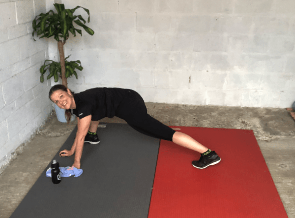 14 day kick start program Workout For Weight Loss for Women Over 40