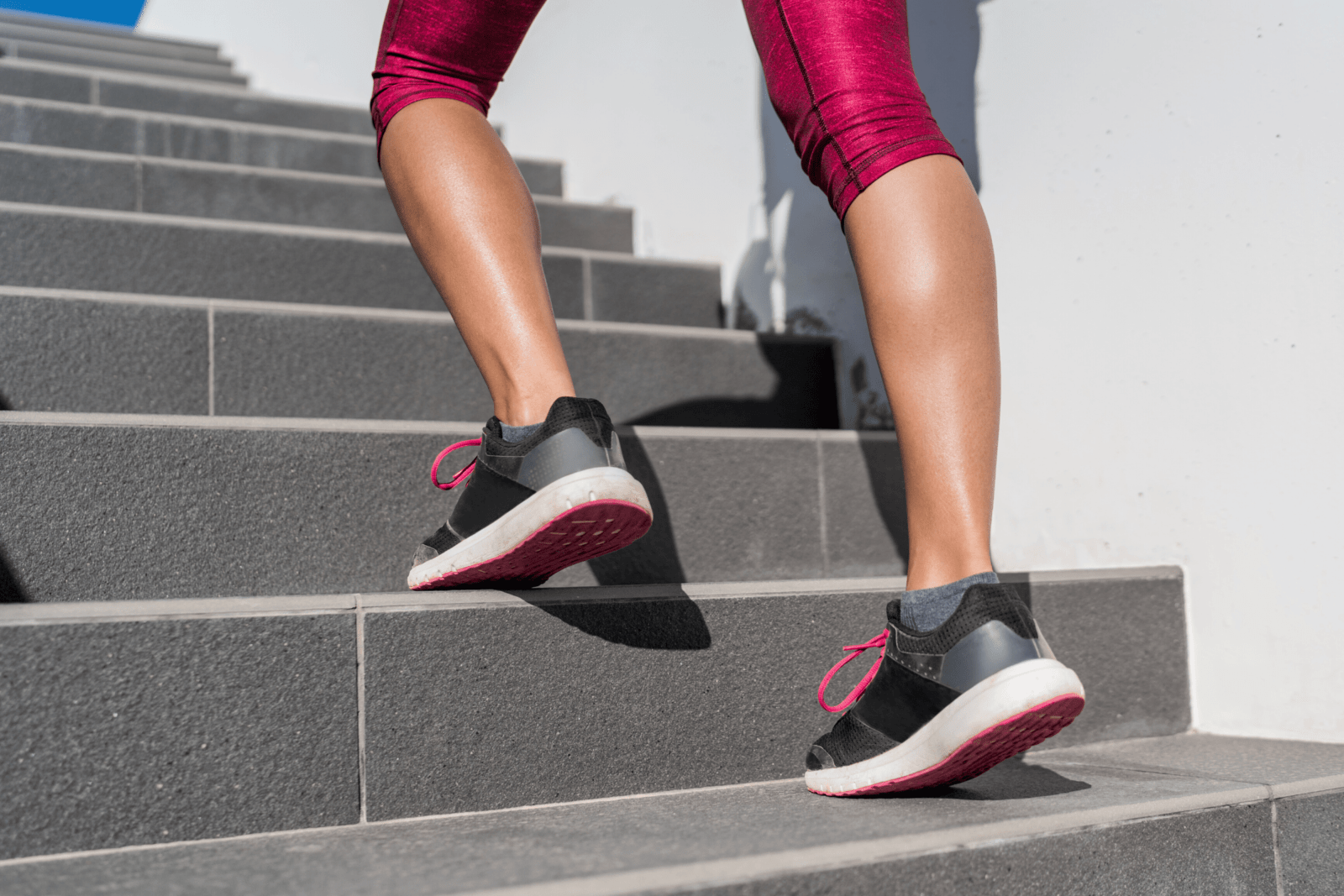 Reach Your Goals With High-Intensity Interval Training (HIIT)